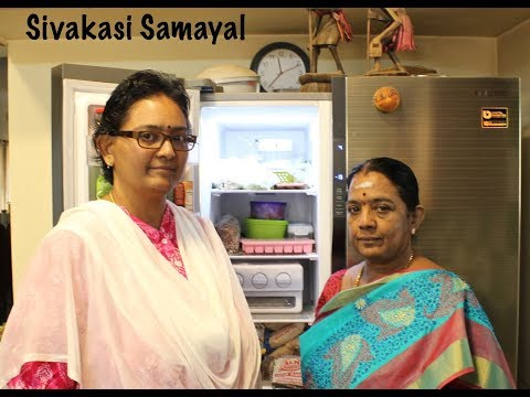 Meal prep with us / Meal prep ideas for a week / Sivakasi Samayal / Video - 465