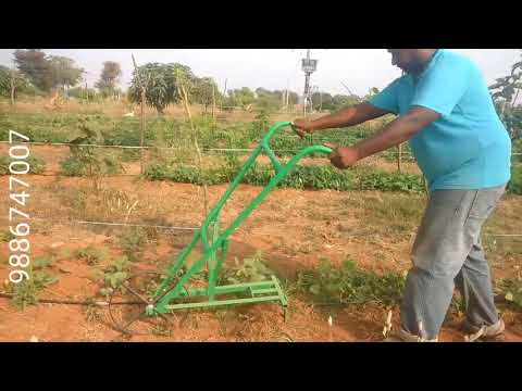 Weed Remover through Cycling (best manual instrument)