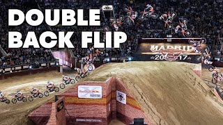 The Double Backflip Is The New Standard Top 3 Runs From Red Bull X fighters 2017