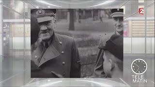 Mémoires - Les dernières heures d'Hitler - 2016/04/27