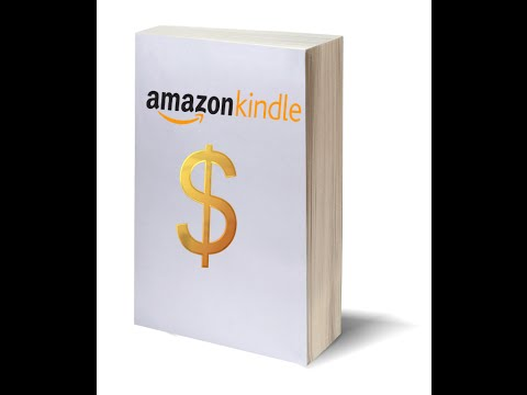 Amazon Advertising - How to pay Amazon to promote your book.