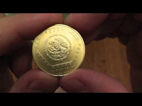 Mexican Gold? Si Por Favor