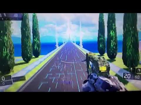 Fastest Trigger Finger On BO3 (MAYBE)