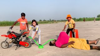 Must Watch New Funny Video 2021   Top New Comedy Video   Try To Not Laugh   Episode 54 by Our Comedy