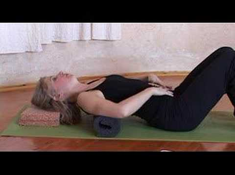 Mobilize your Upper Back, Yoga Exercise