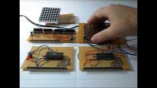 Z80 Computer Build #4: Overview Of The General I/O Circuit
