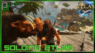 Ark: Survival Evolved - 4X ICE WYVERN NEST LOCATIONS COORDS!