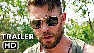 EXTRACTION Official Trailer (2020) Chris Hemsworth, Action Movie HD