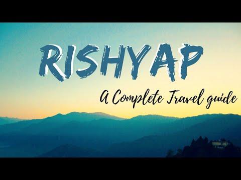 Rishyap Travel Guide
