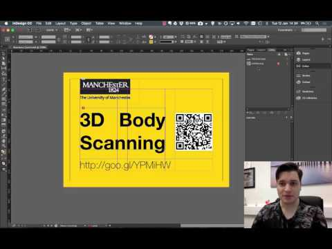 InDesign: How to Relink Images |Design eLearning