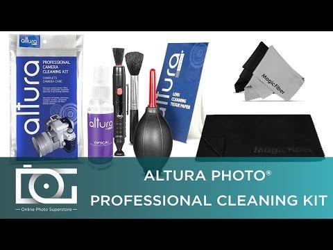 Cleaning Your Digital Sensor Guaranteed Safe Altura Photo