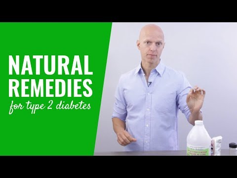 Top 4 Natural Remedies for Type 2 Diabetes