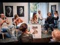 Casa Tinta-da-china no FOLIO: Você é o que lê: ao vivo (incompleto)