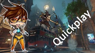 Overwatch Só No Quickplay 2#