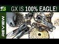 Sram GX Eagle vs XX1 Eagle Groupset - Detailed Comparison. SickBiker