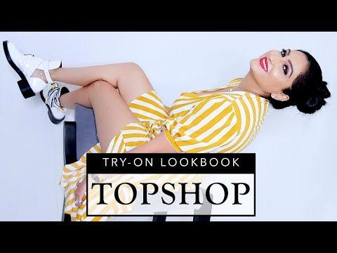 I went to TOPSHOP!!   Sonal Maherali