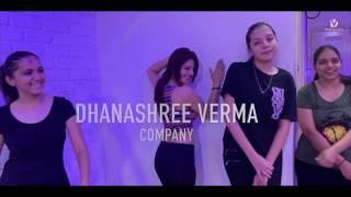 PROPER PATOLA | BADSHAH | NAMASTE ENGLAND | DHANASHREE VERMA | BOLLYWOOD DANCE