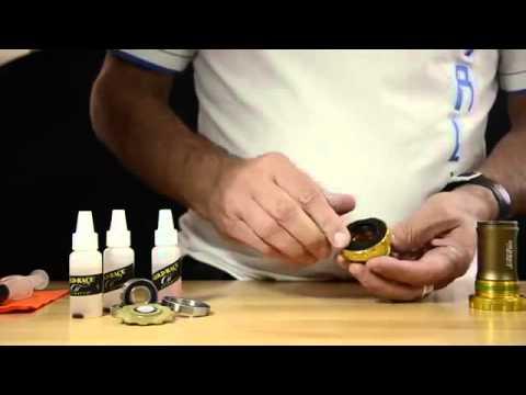 Gold Race  montaggio e manutenzione   Gold Race  Service Log