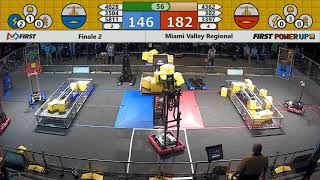 Final 2 - 2018 Miami Valley Regional