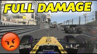 22 ONLINE NOOBS TRY TO SURVIVE MONACO