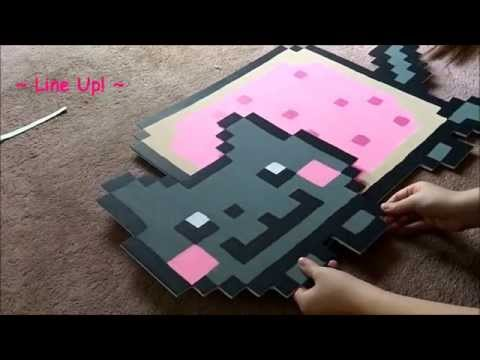 ~ Make your own Nyan Cat ! ~ (cosplay)