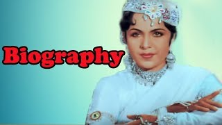 Nigar Sultana - Biography