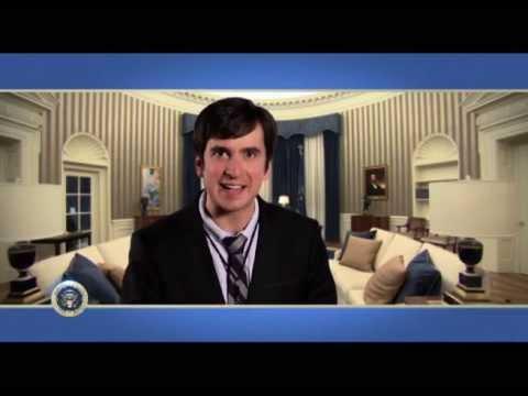 WHITE HOUSE DOWN -