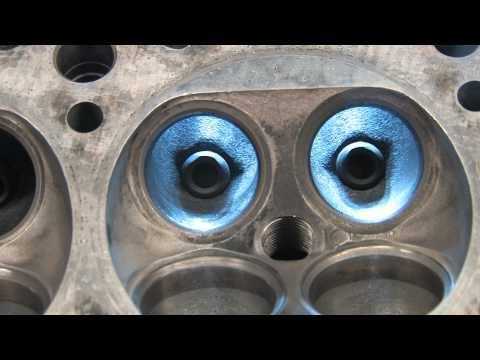 Cylinder Head 106 - Casting & Porting Tech