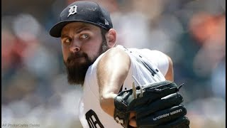 Michael Fulmer's Pitching Repertoire