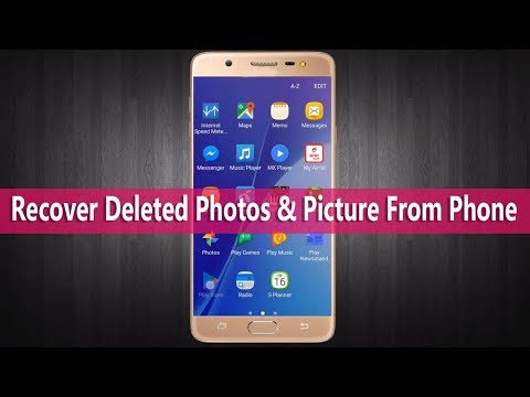 How To Recover Deleted Photos On Android Devices Without Root