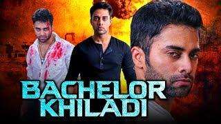 Bachelor Khiladi New South Indian Movies Dubbed in Hindi 2019 Full | Nikhil , Kajal Aggarwal