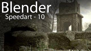 """Blender - Speed""""art"""" (10)"""