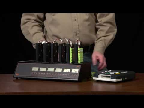 Introduction to the IQ Five Battery Analyzer