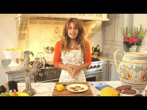 How to Dry Out Lemons in the Oven : Mediterranean & Other World Recipes