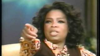 """Cast of """"Diary of A Mad Black Woman"""" On Oprah (Part 3 of 3)"""