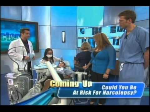 Pediatric Dental Associates - Water Laser Cavity Filling