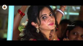 Rakul Preet Singh Most Romantic Scene , Current Theega Movie Scenes