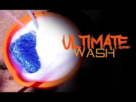 Ultimate Car Safe Wash Method