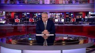 BBC news malfuction, Ctrl, Alt, Delete