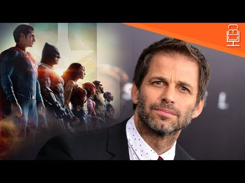 Truth Behind Zack Snyder Being FIRED by WB & Their Cover-up Revealed