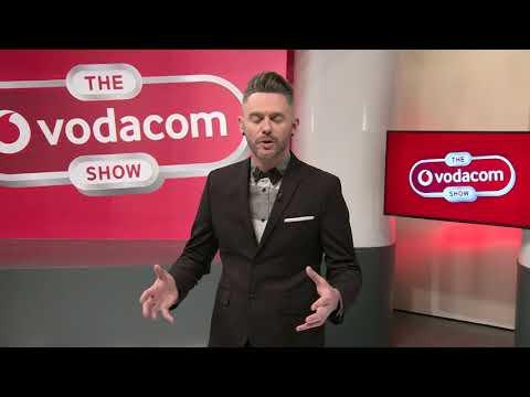 The Vodacom Show: Episode 31