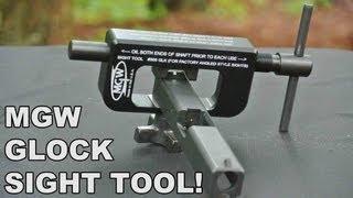 glock sight tool Videos - 9tube tv