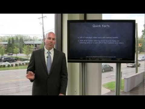 Social Security Part 1 - Introduction