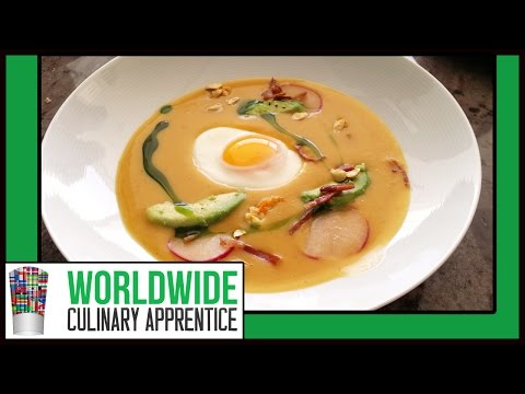 100 Vegetarian Plating Ideas - Part 3 - Food Decoration - Food Plating