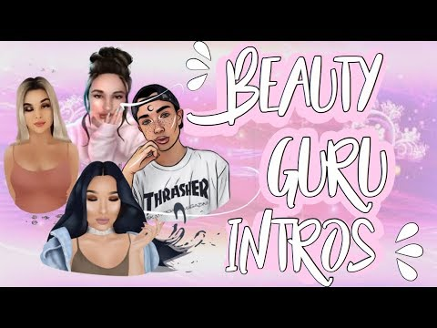 HOW TO MAKE A BEAUTY GURU INTRO ON IPHONE 2019 | (EASIEST WAY!)