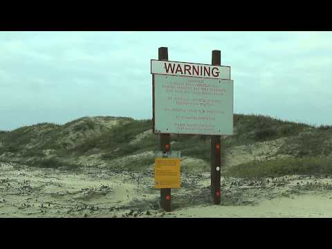 Malaquite Beach Padre Island National Seashore Part 1 of 2