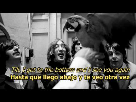 Xxx Mp4 Helter Skelter The Beatles LYRICS LETRA Original 3gp Sex