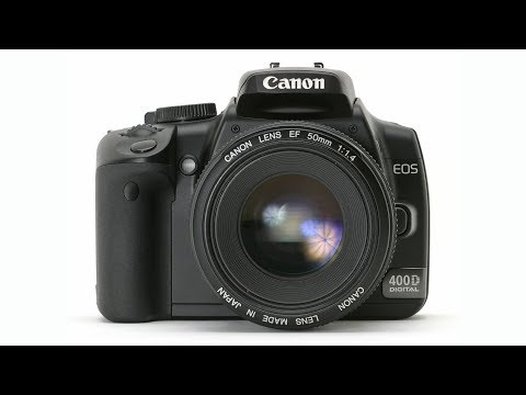 How to repair CF card slot on Canon DSLR 400D (pin missing)