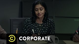 Corporate - Surviving 9 to 5 with Grace - How to Get Through Meetings
