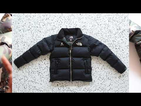 The North Face X Mastermind Japan Nuptse Jacket | Full Review